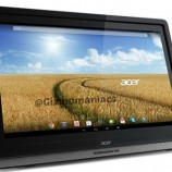 Acer DA241HL – A Gigantic Tablet