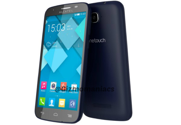 Alcatel One Touch Pop C5_1