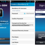 BBM for Android is here!