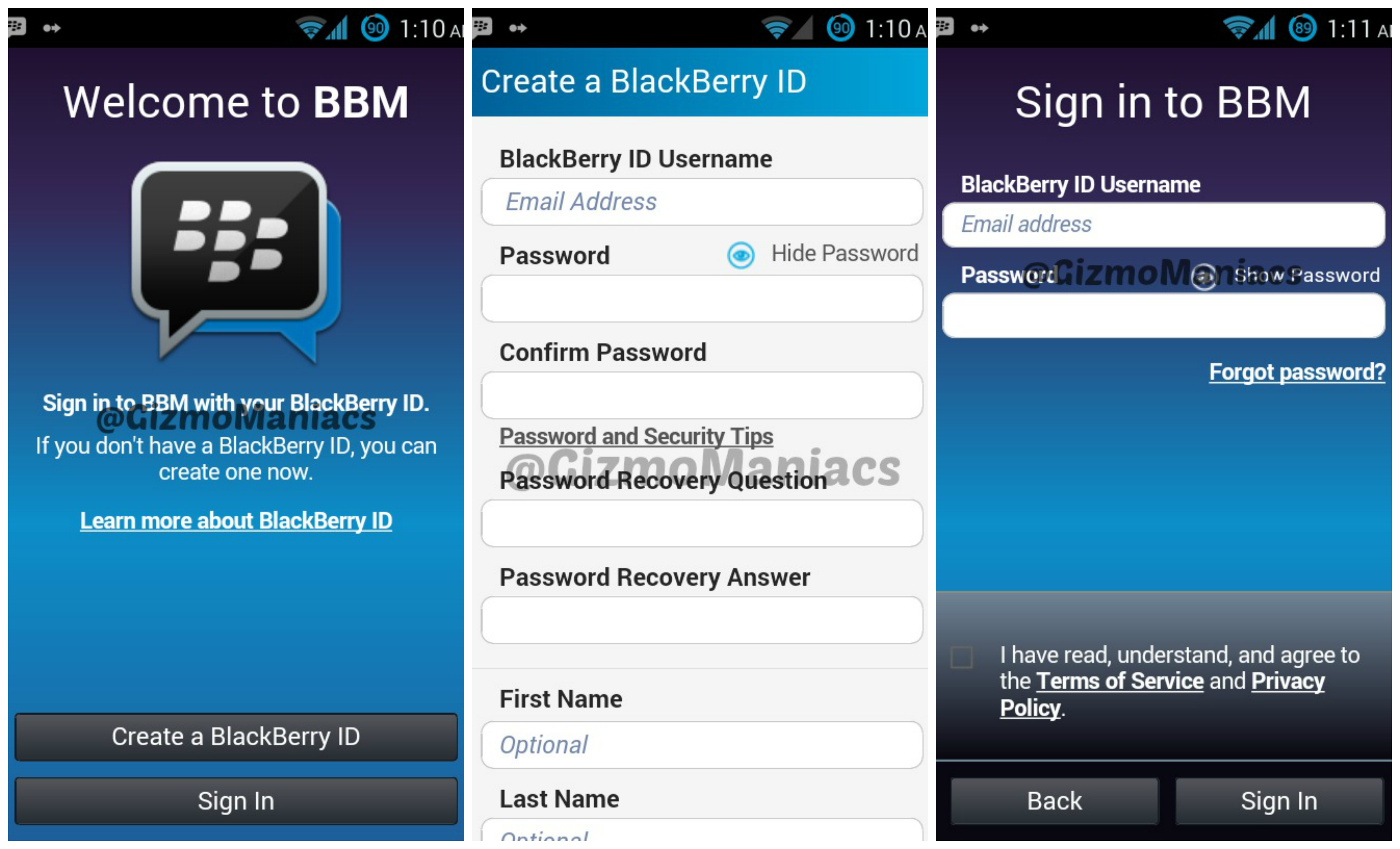 bbm for android versi 0 8 87 beta