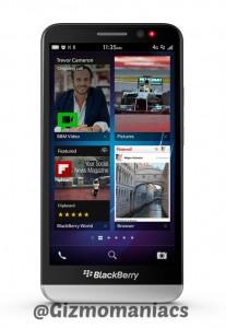 Blackberry Z30_1