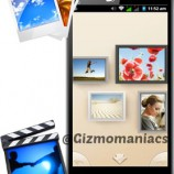 Micromax Bolt A40 with specification details