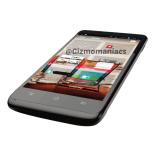 Micromax with another mid-tier smartphone Canvas Ego A113