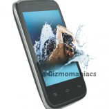 Celkon Campus A10 Entry level Smartphone