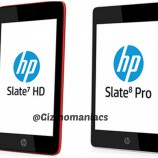 Hp Slate series Tablets