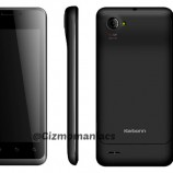 Karbonn Retina A27 with specs detail