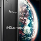 Lenovo P780 with detailed specs