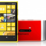 Nokia Lumia 920 with specs