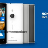 Nokia Lumia 925 with specs