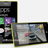 Nokia Lumia 520 – Budget Windows Phone