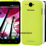 Panasonic P11 with specs details