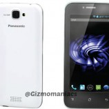 Panasonic T11 Budget phone will specs