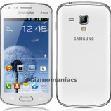 Samsung Galaxy Trend II Duos with specs