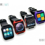 Smart Device W1 Android SmartWatch – Specs and Features