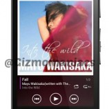 Sony F886 Walkman Android Music Player Detailed Specs