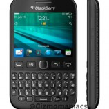 Blackberry 9720 launched in India with a price tag Rs. 15,990