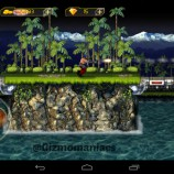 Contra for Android!