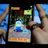 Despicable Me: Minion Rush Game Review