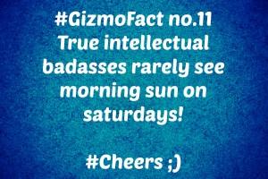 fact 11