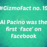 Gizmofact no. 19