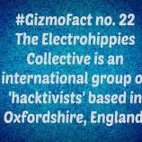 Gizmofact no. 22