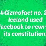 Gizmofact no. 28
