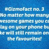 GizmoFact no. 3