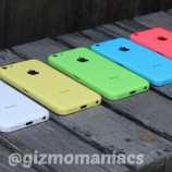 Apple with two new flavours – 5S and 5C