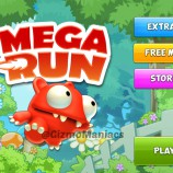 Mega Run – The fun, adventurous app!