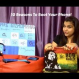 Why to root? 10 reasons to ROOT your phone!