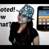 What to do after rooting the phone – Samsung galaxy y
