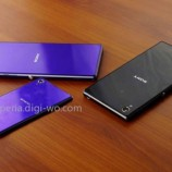 It's mini season: Sony Xperia Z1 mini seen in a leaked image!