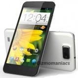 ZTE Grand Memo LTE smartphone