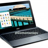 The Cost Effective PC – Acer's C720 Chromebook