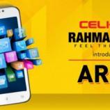 Celkon AR50 – Rahman series phablet