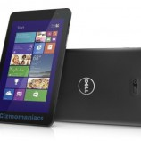 Dell Venue 8 Pro and Dell Venue 11 Pro – Windows Tablets