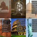 Guiddoo – your ultimate tour guide, app review
