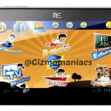 HCL Me Champ Tab – Tablet for children