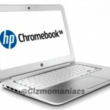 HP Chromebook 14 – A Google Based Computer