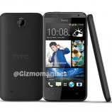 HTC Desire 301e specs review