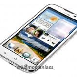 Huawei Ascend G610 – Specifications and Details