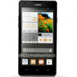 Huawei Ascend G700 – Specs review