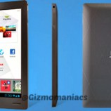 Kobo Arc 7 HD Tablet for ebook readers