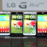 LG G Pro Lite – Specifications and Pricing