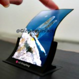 LG Curved Display Smartphones