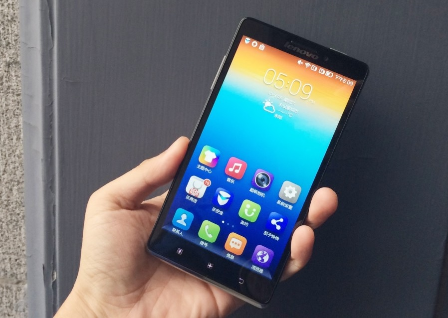 Lenovo vibe z k910 is the latest android smartphone launched by lenovo