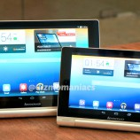Lenovo Yoga Tablet 8 & 10 – New generation Grand Tablets