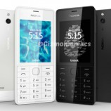 Nokia 515 Stylish phone