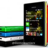 Nokia Asha 500, 502 and 503 Budget smartphones
