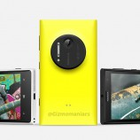 Nokia Lumia 1020 – A high-end Camera phone